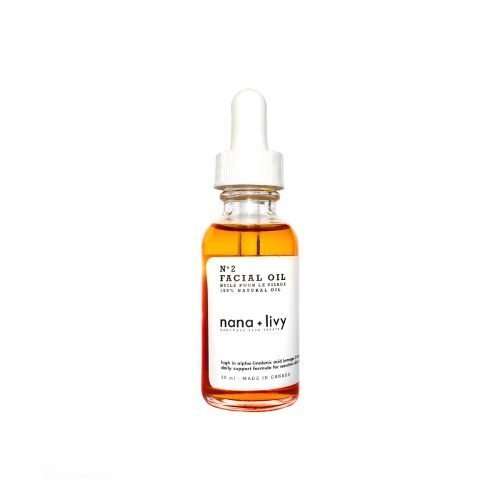 No. 2 Facial Oil for Sensitive Skin