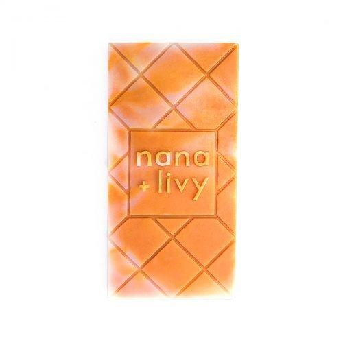 Mango Coco Choco Soap